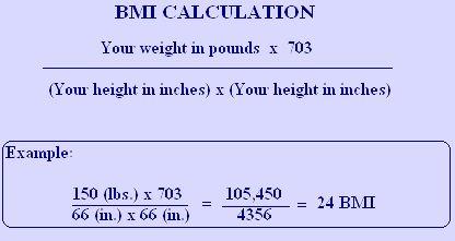 body mass index maths coursework