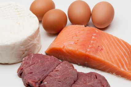 Complete Protein Foods