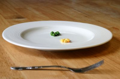 anorexia nervosa plate