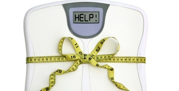 scale weight loss