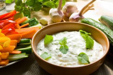 yogurt recipe