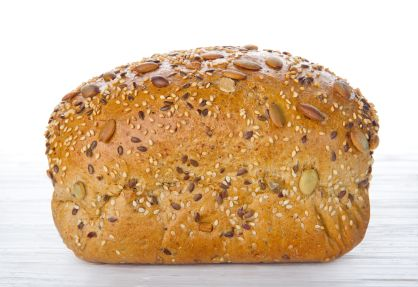 whole grain loaf